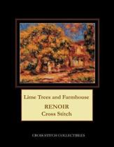 Lime Trees and Farmhouse