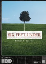 Six Feet Under - Seizoen 2