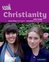 Living Faiths Christianity student book