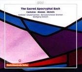 The Sacred Apokryphal Bach