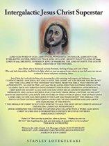 Intergalactic Jesus Christ Superstar