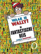 Waar is Wally - De fantastische reis