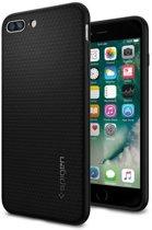Spigen Liquid Armor iPhone 8/7 Plus - Zwart