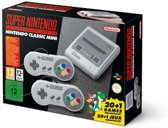 Afbeelding van Nintendo Classic Mini (SNES) Super Nintendo Entertainment System
