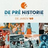 De Pré Historie 60's (Boxset)