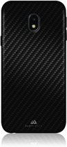 Black Rock Zwart Flex Carbon Case Samsung Galaxy J3 (2017)