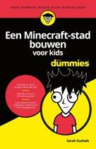Voor Dummies - Een Minecraft-stad bouwen voor kids voor Dummies