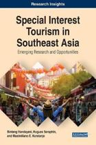Special Interest Tourism in Southeast Asia