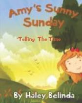 Amy's Sunny Sunday: Telling the Time