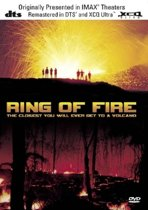 Ring Of Fire (IMAX) (dvd)