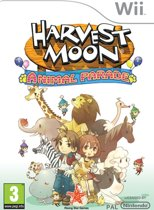 Harvest Moon - Animal Paradise