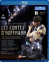 Les Contes D'Hoffmann, Bregenz Fest