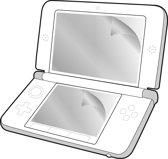 Speedlink, Screen Protection Set for 3DS XL (Transparant)