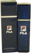 Fila By Fila Edt Spray 100 ml - Fragrances For Men