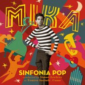 Sinfonia Pop (Limited edition CD + DVD)