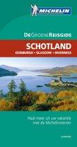 De Groene Reisgids - Schotland