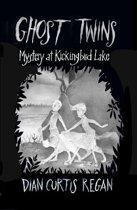 Ghost Twins: Mystery at Kickingbird Lake