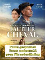 L'Incroyable histoire du facteur Cheval [DVD] (import)