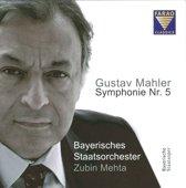 Mahler Symphonie Nr. 5