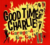 Garage-A-Go-Go!