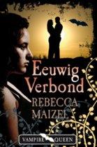 Vampire queen - Eeuwig verbond