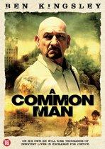 COMMON MAN (A) (dvd)