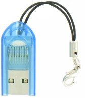 Dolphix USB2.0 Micro SD / SDHC Cardreader