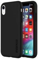 Incipio DualPro mobiele telefoon behuizingen 15,5 cm (6.1'') Hoes Zwart