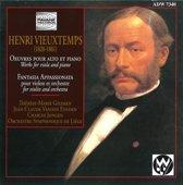 Complete Works For Viola