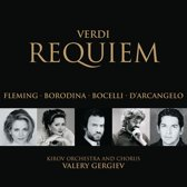 Messa Da Requiem (Complete)