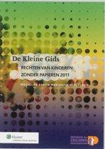 De Kleine Gids - De Kleine Gids Rechten van kinderen zonder papieren 2011