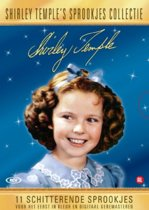 Shirley Temple Sprookjes Collection