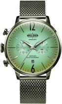 Welder Mod. WWRC1011 - Horloge