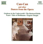 Can-Can, Dances From The Opera