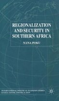 Regionalization and Security in Southern Africa