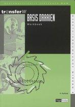 TransferW 4 - Basis draaien Werkboek