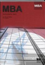 MBA Belastingwetgeving / 2 / druk Heruitgave