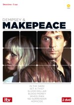 Master Detective 6: Dempsey & Makepeace (2DVD)