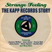 Kapp Records Story'58-62