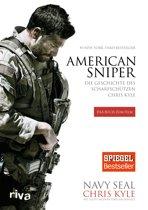 American Sniper ( Duits )