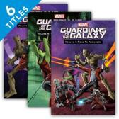 Guardians of the Galaxy Set 2 (Set)
