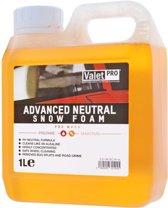 Valet Pro Advanced Neutral Snow Foam 1000ml
