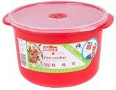 Décor 148700-003 Magnetron rijst- en groentekoker