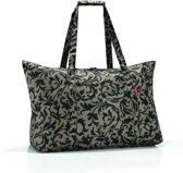Reisenthel Mini Maxi Travelbag - Reistas - 30 l - Baroque Taupe