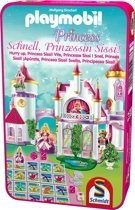 Playmobil, Princess, Hurry up, Princess Sissi! Educatief Spel
