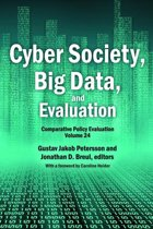 Cyber Society, Big Data, and Evaluation