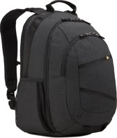 Case Logic, Berkeley 15.6 Laptop + Tablet Backpack (Black)