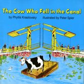 Cow who Fell in the Canal