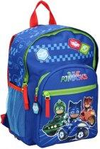 PJ Masks Hero Crew Kinderrugzak - 4,0 l - Blauw
