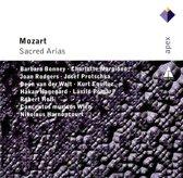 Mozart:Arias, Misere&Exssultate